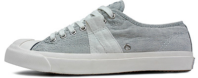 Converse Jack Purcell x John Varvatos Spring - Summer Collection