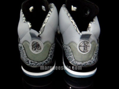 Air Jordan Cool Grey Spizike