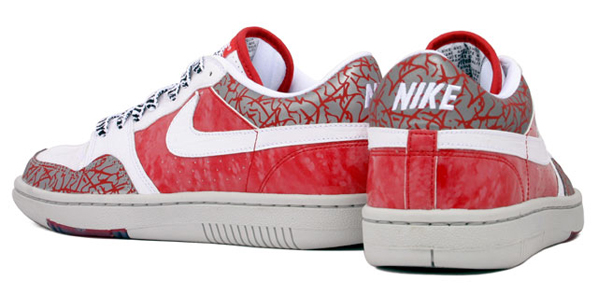Nike Court Force Low - Diamond Pack