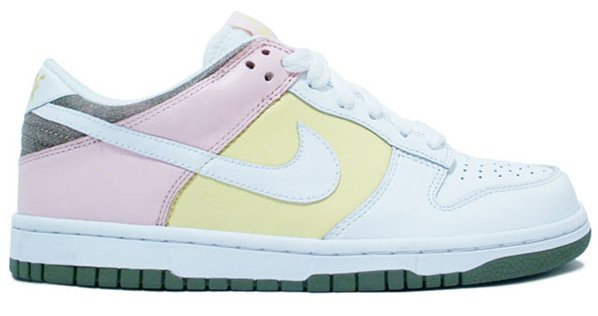 Nike WMNS Dunk Low - Easter