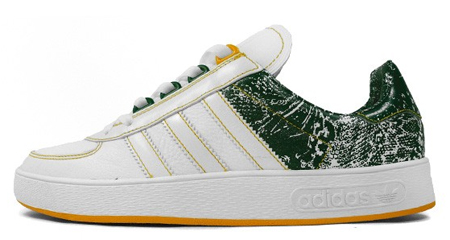 Adidas Adicolor Low - Flavors of the World