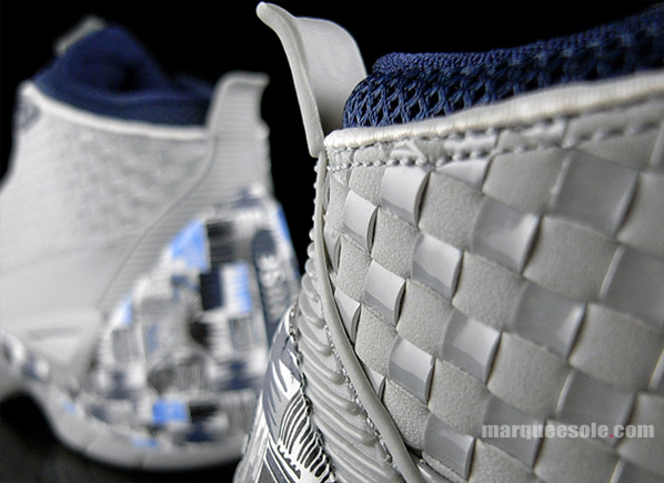 Air Jordan XV (15) - Georgetown Hoyas