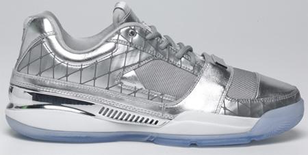 Adidas Gil II Zero x UNDRCRWN