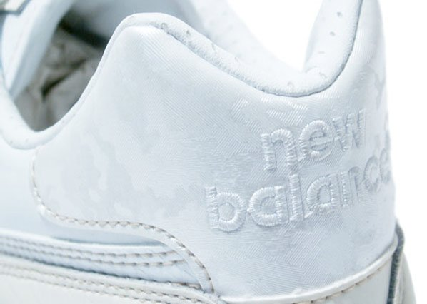 New Balance CM576 Heaven and Hell by Methamphibian and SBTG