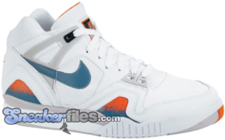 Nike Air Tech Challenge II (2) Retro Rebel Pack