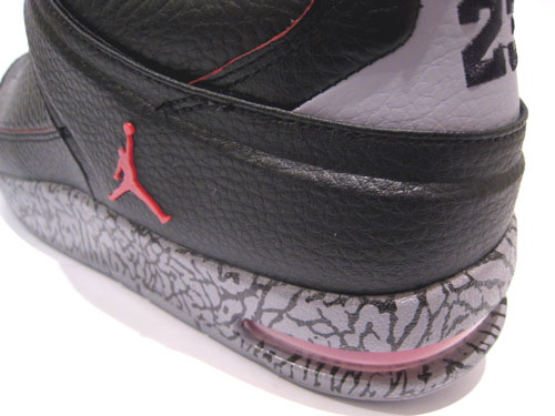 Air Jordan '87 Classic Jordan 3 Inspired