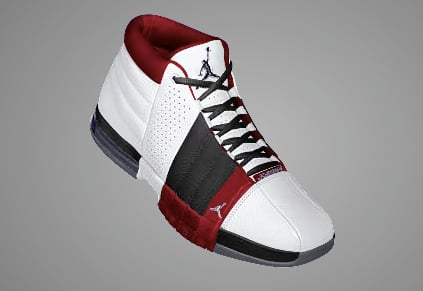 Air Jordan Team Elite Hits Nike iD