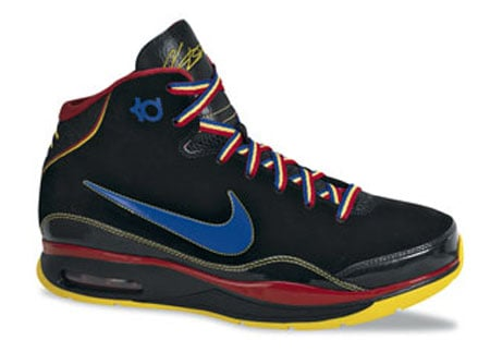 New Kevin Durant Signature Nike Shoe. A new picture has hit the internet of
