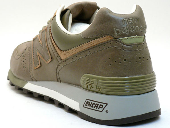 New Balance CM576D Lux Leather Pack