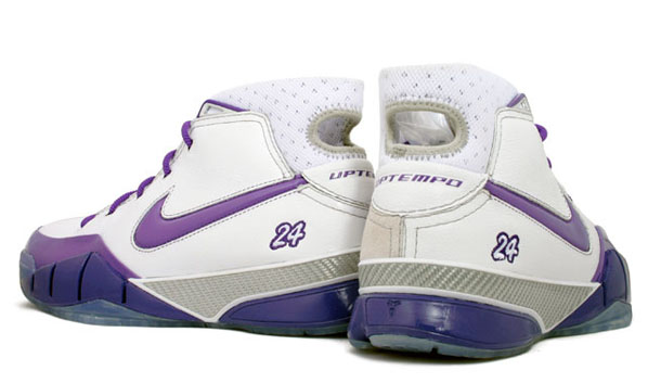 Nike Zoom Kobe I QK China Edition
