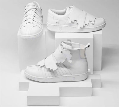 K-Swiss x Julia Hederus Collection