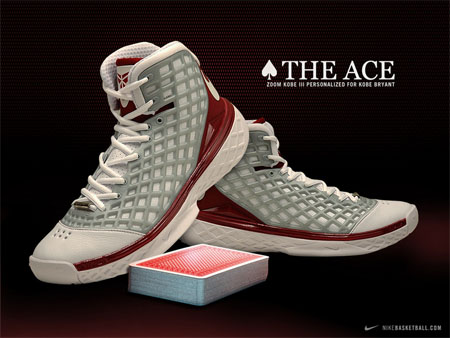Nike Zoom Kobe 3 Lower Merion HS PE | Sneaker Files