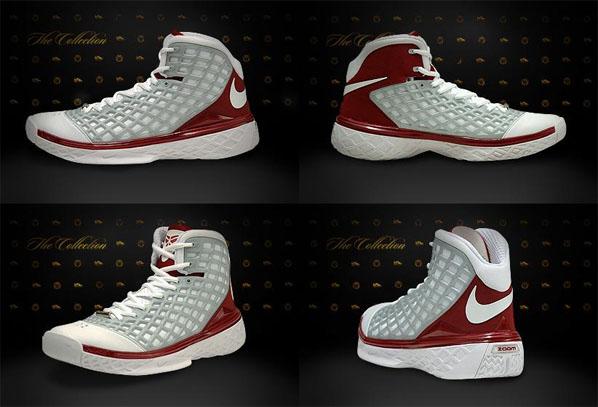Nike Zoom Kobe 3 Lower Merion HS PE