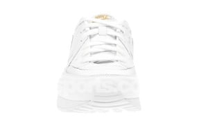 Nike Air Max Light - Light White/Metallic Gold JD Sports Exclusive