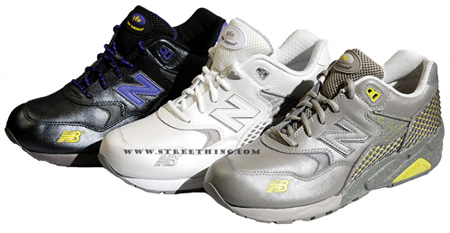 New Balance MT580 Color Pack