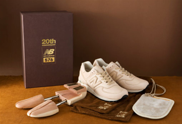 New Balance LM576UK V 20th Anniversary Edition