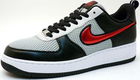 Nike Air Force 1 x Spiridon