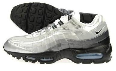 c3b44b4031 Nike Air Max 95 Grey Black White Ice Blue JD Sports best ...
