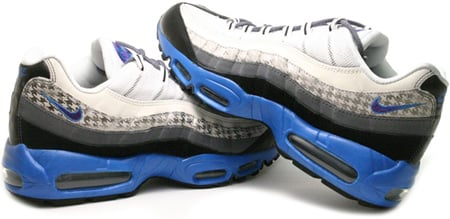 Nike Air Max 95 Houndstooth Pack