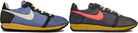 Nike Bermuda Vintage Purple Frost and Flint Grey