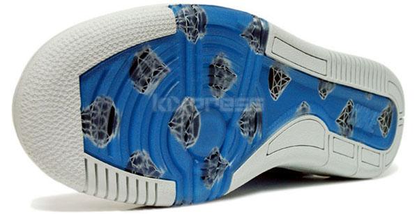 Nike Court Force High - Diamond Pack
