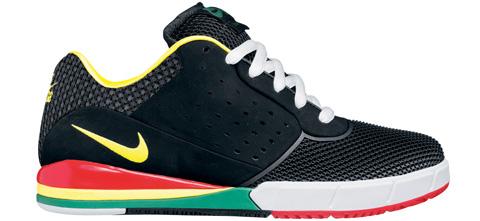 Nike SB April 2008 Releases