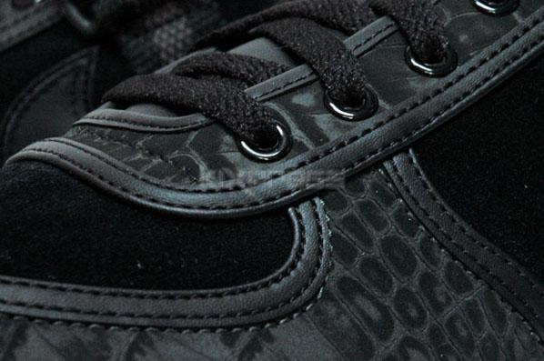 Nike Vandal Low Crocodile