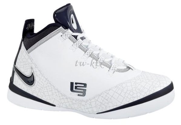 New Nike Zoom Lebron V Low and Lebron Soldier 2