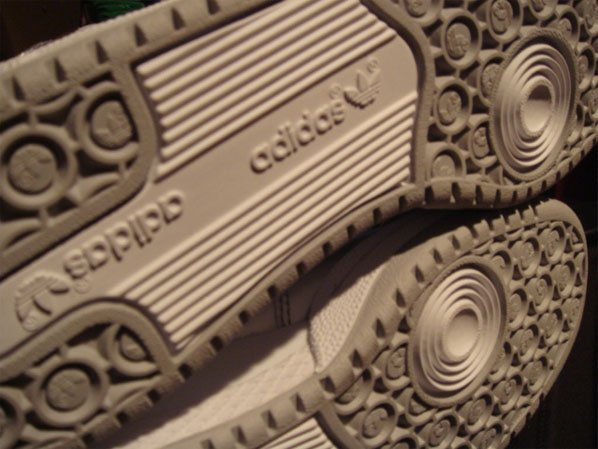 adidas Originals Forum 25th Anniversary Edition
