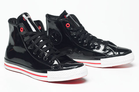 chuck taylor patent leather converse