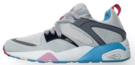 Puma Blaze of Glory x Sneaker Freaker