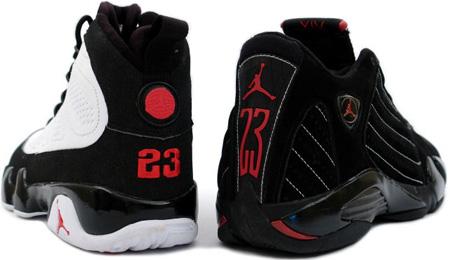 Release Date Reminder: Air Jordan 9 (IX) 14 (XIV) Countdown Pack