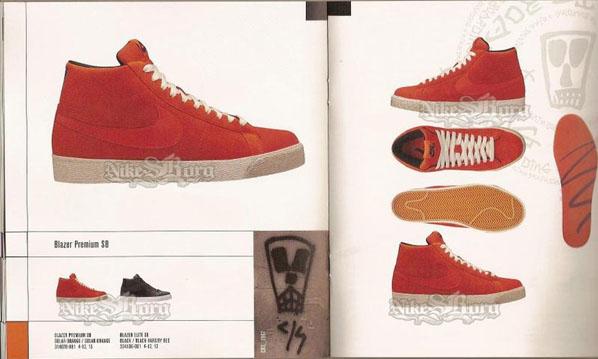Nike SB Winter 2008 Preview
