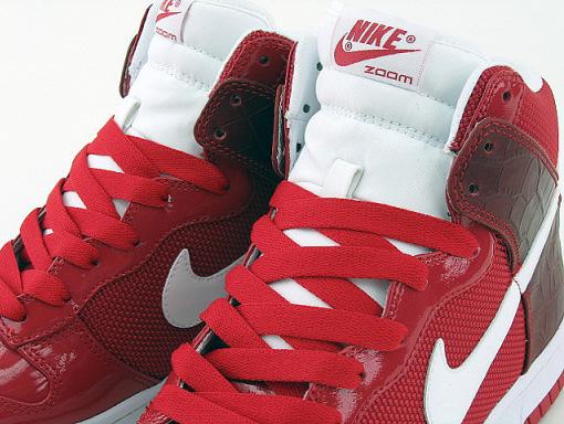 Nike Dunk High Premium Euro Champs - Korea