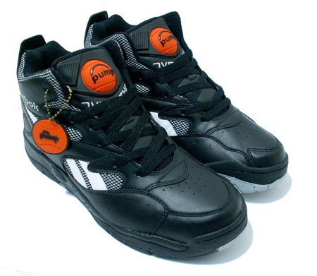 Reebok Pump Slam Dunk Contest Anniversary Pack