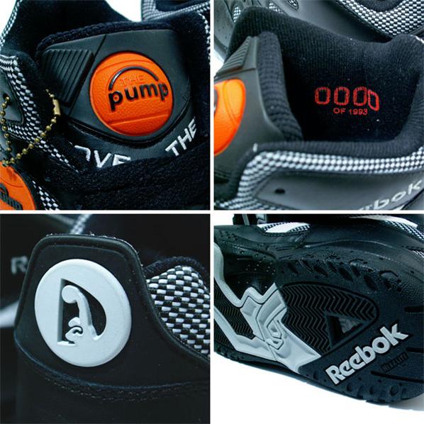 Reebok Pump Slam Dunk Contest Anniversary Pack