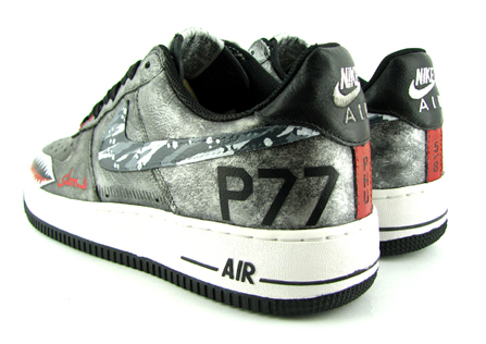 SBTG + Phu - Death from Above - Air Max 90 and Air Force 1