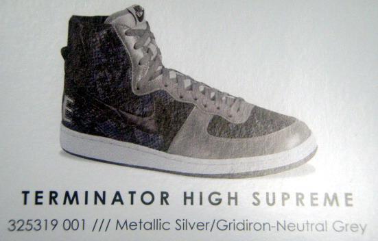 Nike July / September Catalog Preview