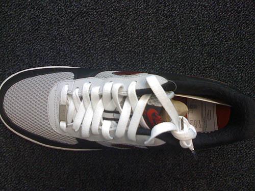 Nike Air Force 1 Spiridon Inspired