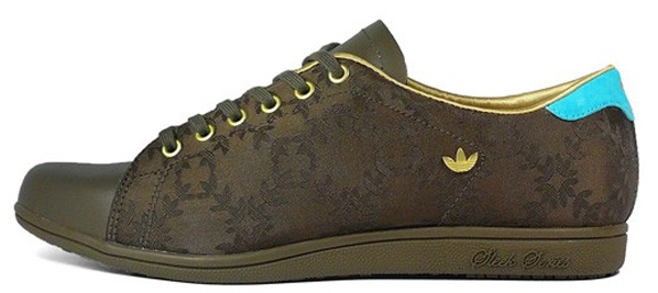 Adidas Stan Smith Sleek and Superstar Vintage
