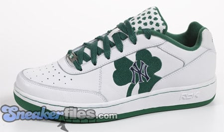 Reebok MLB Clubhouse St. Patty's Day