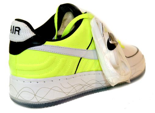 Nike Air Force 1 - Air Talaria Inspired