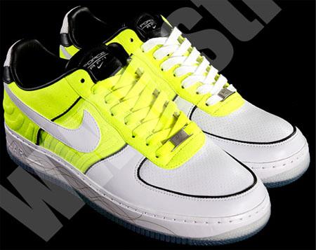 Nike Air Force 1 Air Talaria Inspired