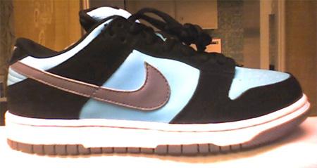 Nike Dunk SB Low X Tiffany Diamond Supply Co. - Original Samples