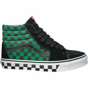Vans St. Patricks Day Pack