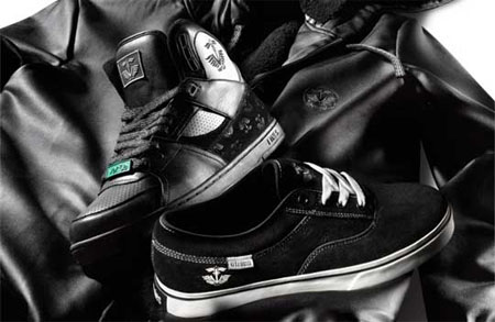 Etnies x Verte Collection