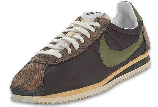 Nike Vintage Nylon Cortez - 4 New Color-ways