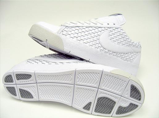 Nike Woven Super Blazer Low