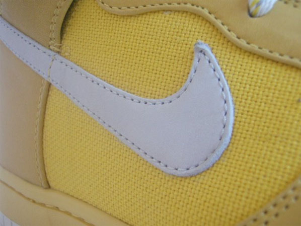 Nike Be True Dunk High Supreme Tier 0 Solid Colors Update