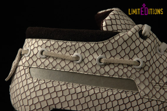 adidas Consortium ZX700 Snakeskin